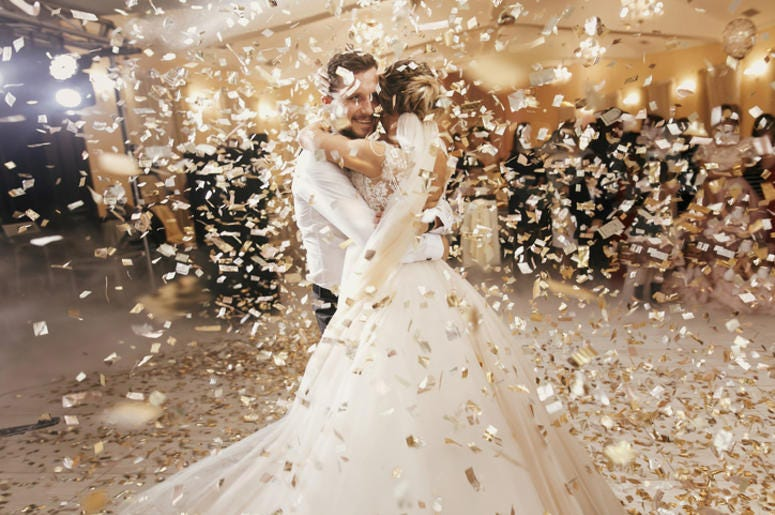 Most Requested Wedding Songs 2019 For Dances And Receptions