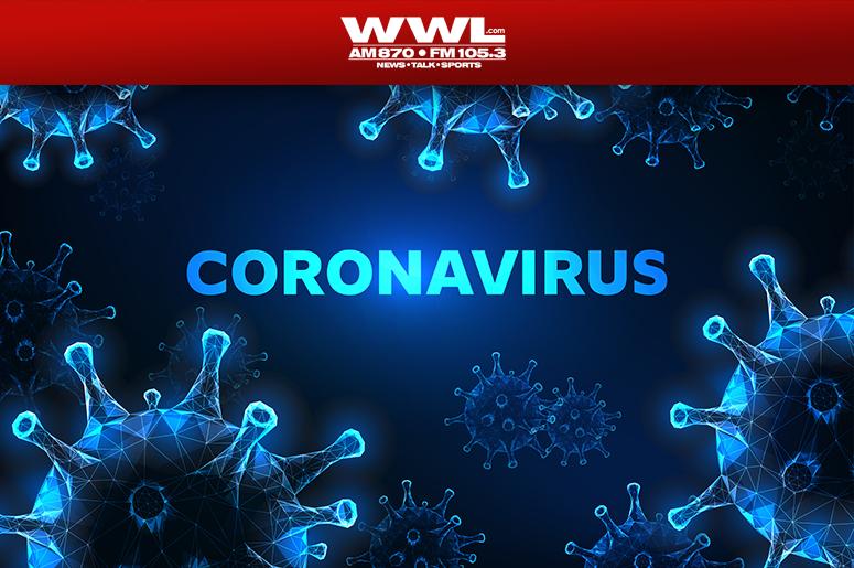 Coronavirus updates at wwl.com