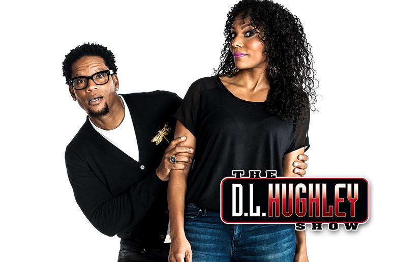 D.L. Hughley Show | Hot 92.9