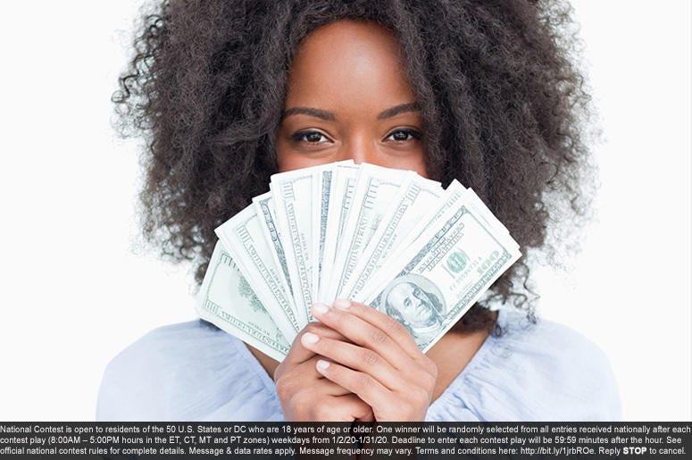 classic cash contest