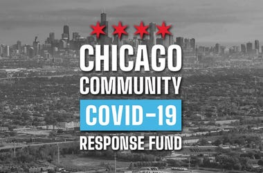 Chicago Community COVID-19 Response Fund  Supporting local nonprofit organizations serving our region's most vulnerable neighbors.