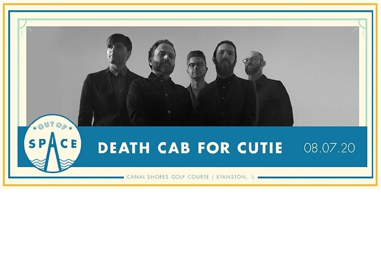 DCFC Out of Space