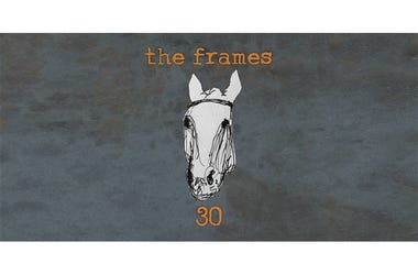 Frames 30th Anniversary