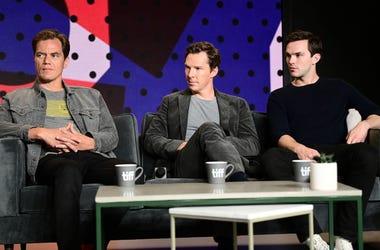 Michael Shannon, Benedict Cumberbatch, Nicholas Hoult