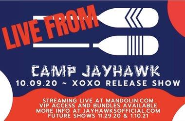 Jayhawks Livestream Shows