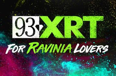 Ravinia Lovers