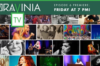 Ravinia TV With Lin