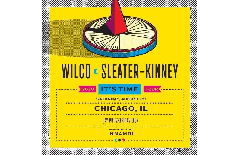 Wilco Sleater-Kinney