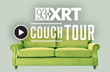 XRT Couch Tour