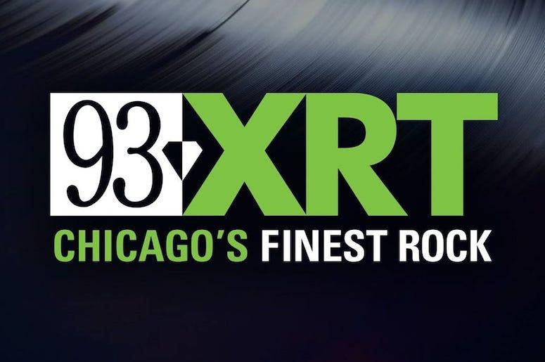 WXRT Logo 2020