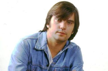 Steve Earle