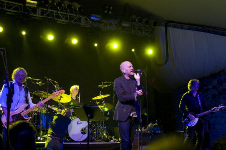 REM At SXSW Live From The XRT Concert Archives