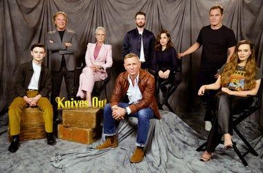 Daniel Craig, Michael Shannon