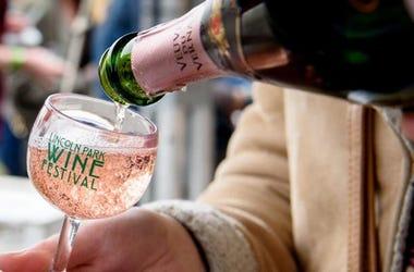 Lincoln Park Wine Fest
