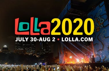 Lolla 2020 Youtube Streaming