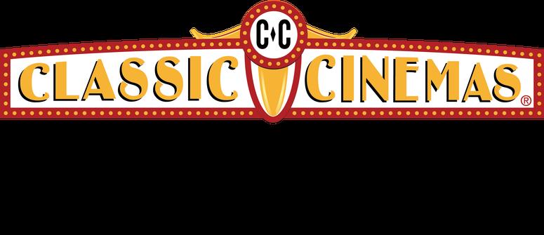 Classic Cinemas Tivoli Logo