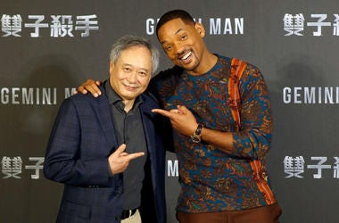 Will Smith, Ang Lee