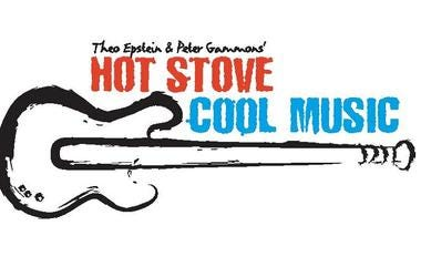 hot stove cool music