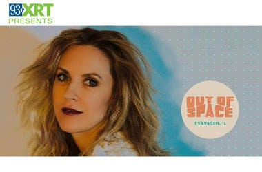 Liz Phair Out of Space