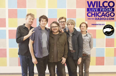 Wilco Winterlude Live Broadcast Brought To You By Goose Island Beer Company, Chicago's Beer!