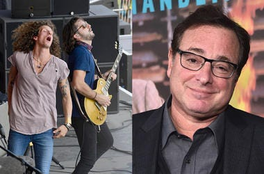 The Revivalists and Bob Saget