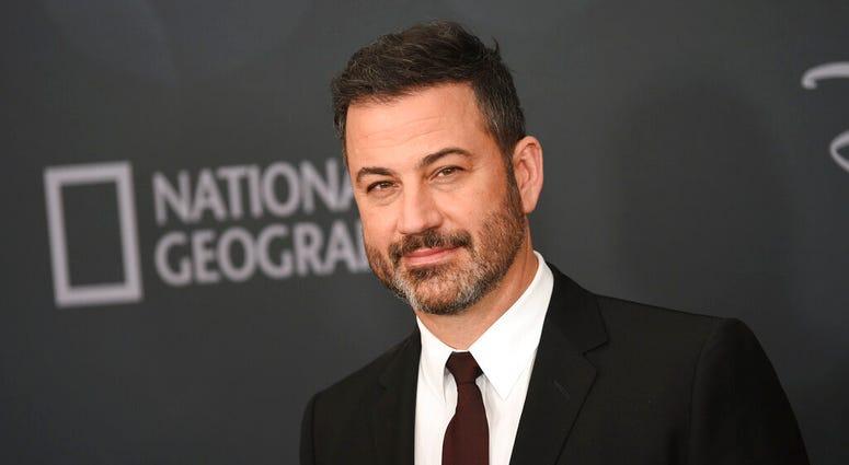 Jimmy Kimmel, FCC