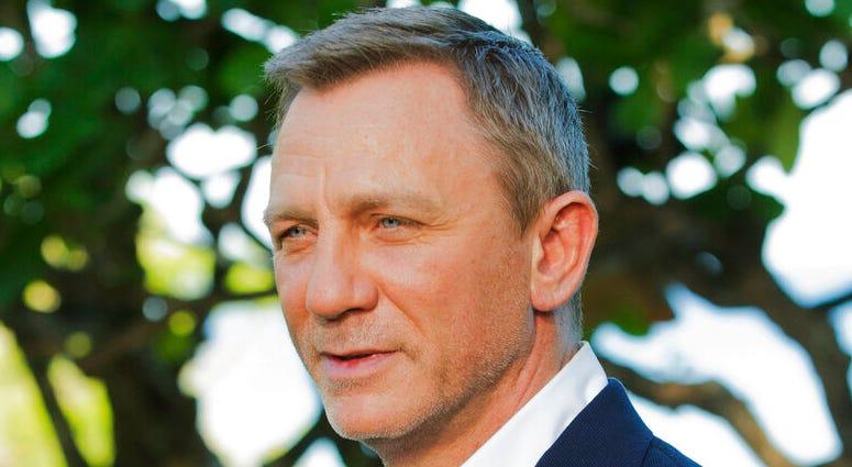 Daniel Craig, Bond