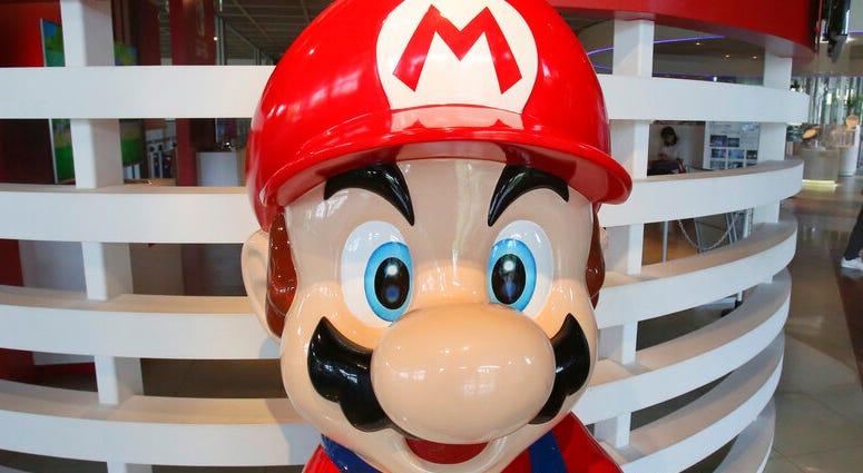 Mario/Orlando