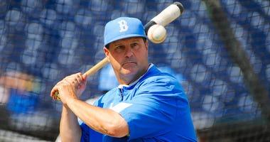 UCLA coach John Savage