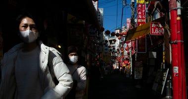 Yokohama's Chinatown