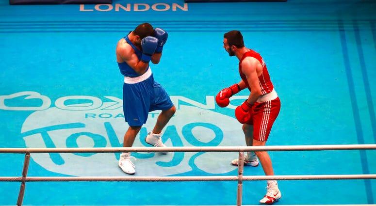 IOC Boxing