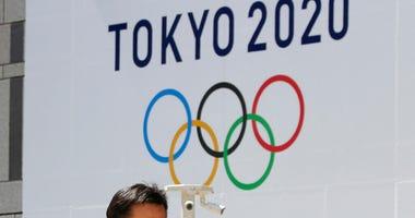 Tokyo Olmpics