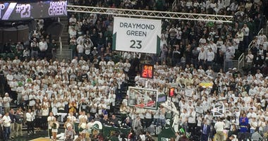 Draymond Green Number Retired