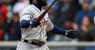 Josh Harrison, Detroit Tigers, losing streak
