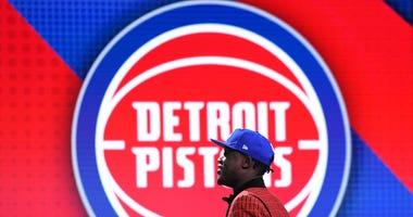 Detroit Pistons Preseason Schedule