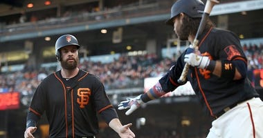 Ranking the MLB's Top 10 Current Team Uniforms