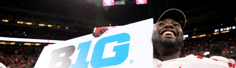 Big Ten Votes to Call Off Football Season: Reports