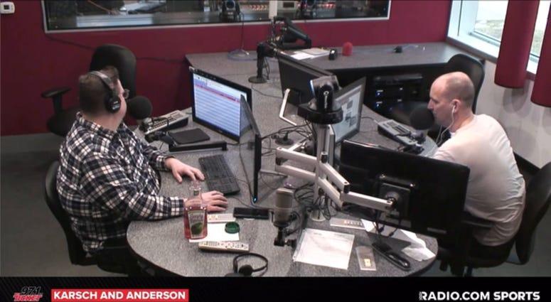 KA: Caller Andre Predicts the Super Bowl