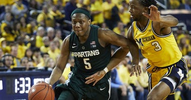 Michigan, MSU Seniors Take To Instagram After Cancellation Of March Madness