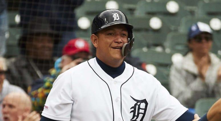 Detroit Tigers, Chicago White Sox, Miguel Cabrera, Birthday