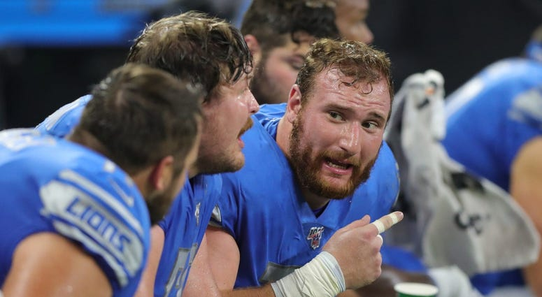 Frank Ragnow's Eyes Are Open After 'Heartbreaking' Team Meetings