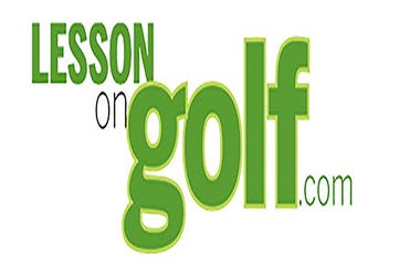 Lesson on Golf