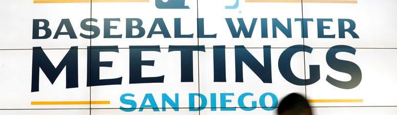MLB Winter Meetings