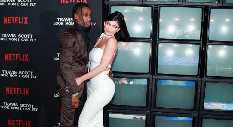 Kylie Jenner, Playboy