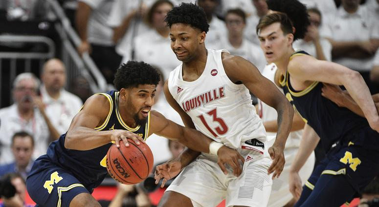 What To Watch This Week In College Basketball: Another Top-10 Matchup