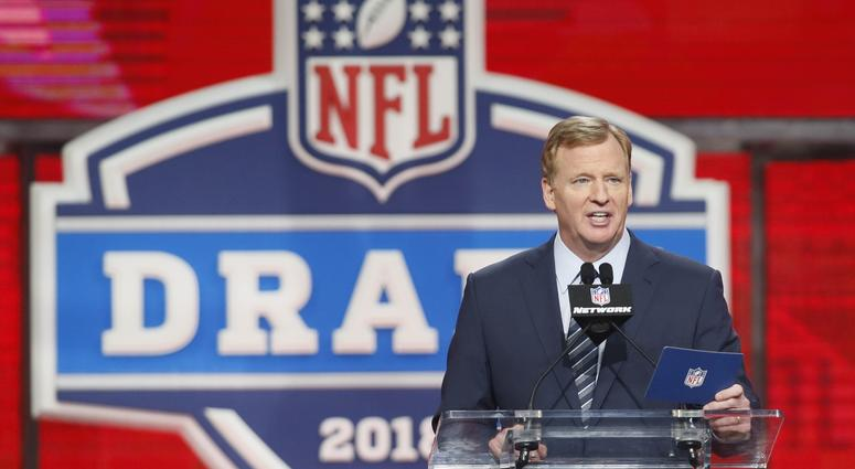 Abc To Join Espn Nfl Network In Broadcasting Nfl Draft