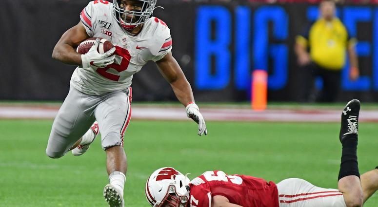 Lions Should Take Hard Look At Two Running Backs Early In Draft