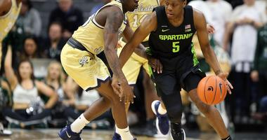 Winston Speaks After Michigan State Tops Charleston Southern