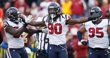 Houston Texans Shopping Jadaveon Clowney And Detroit Lions Should Avoid Him
