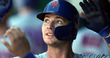 Pete Alonso, Rookie Home Run Record
